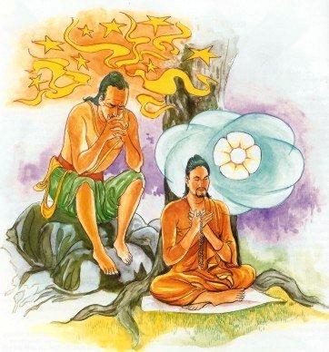 dhammapada verse 36 Dhammapada is one of the best-known books of the pitaka each verse contains a truth (dhamma), an exhortation, and a piece of advice dhammapada verses.